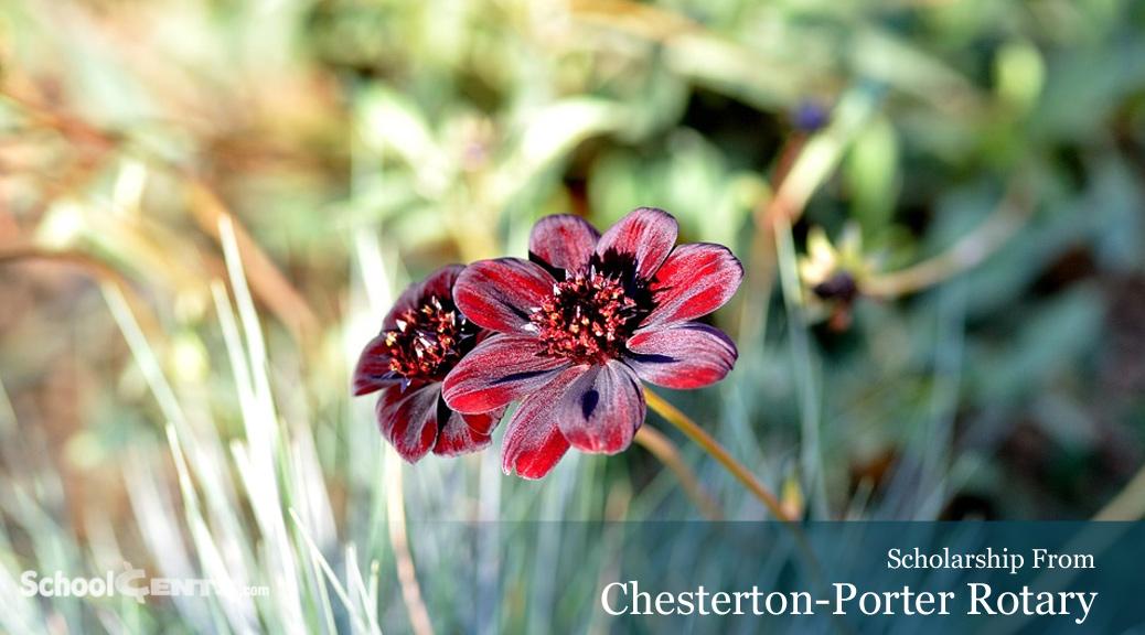2016 Chesterton-Porter Rotary Scholarships