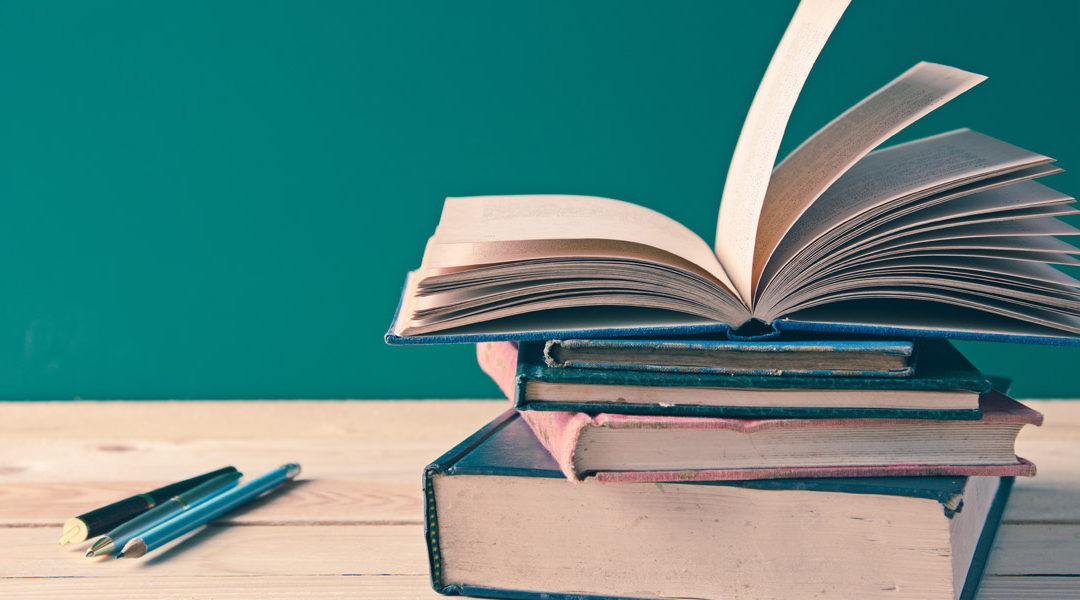 5 Ways to Get College Textbooks Cheap